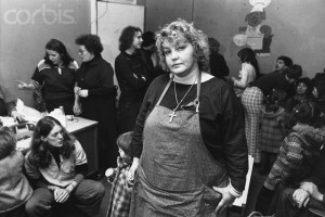 Erin Pizzey Inside Women's Refuge